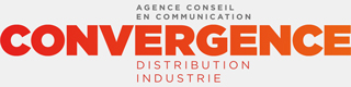 Agence CONVERGENCE - Industrie Distribution